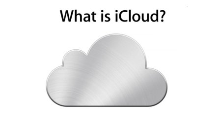 What is Apple iCloud?