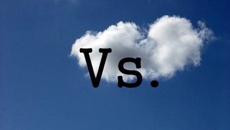 Apple iCloud vs Google vs Amazon Cloud Drive vs Dropbox vs Microsoft SkyDrive