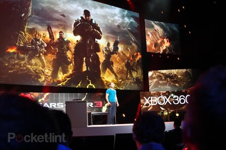 VIDEO: Gears of War 3 E3 2011 Battle the Leviathan demoed
