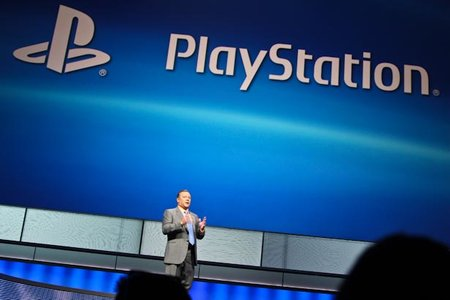 Sony apologises to E3 for PlayStation outage
