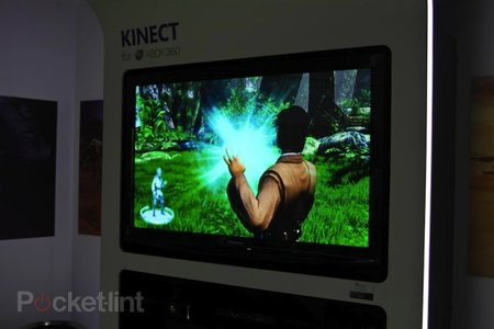 E3 Quick Play: Kinect Star Wars