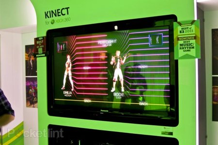 E3 Quick Play: Dance Central 2