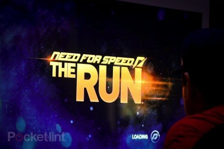 E3 Quick Play: Need for Speed The Run