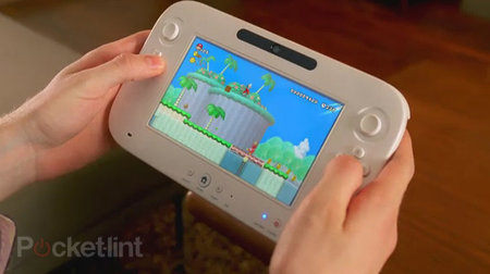 Nintendo Wii 2 is Wii U: Next gen console with a twist - photo 1