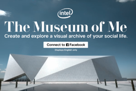 WEBSITE OF THE DAY - Museum of Me