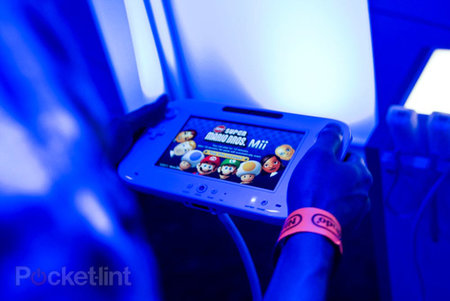 Nintendo Wii U pictures and hands-on