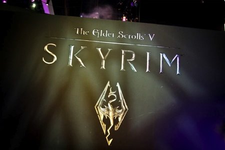 E3 Quick Play: Elder Scrolls 5: Skyrim