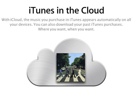 iTunes Match not destined for UK until 2012