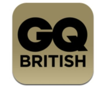 APP OF THE DAY: GQ Magazine UK review (iPad)