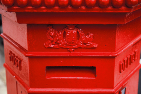 Royal Mail deliveries slump by over 20 per cent during the web age
