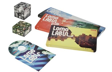 Lomography LomoLab officially launches