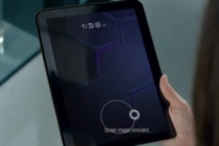 VIDEO: Motorola Xoom 2 leaked by Verizon?