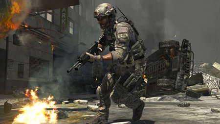 E3 Quick Play: Call of Duty: Modern Warfare 3
