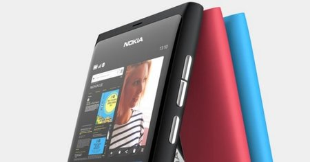 Nokia N9 MeeGo smartphone for those not impressed with Windows Phone 7