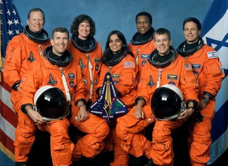 Space shuttle: the ultimate gadget - 30 years of service - photo 9