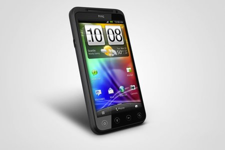 HTC EVO 3D coming to the UK in July to take on LG Optimus 3D   - photo 4