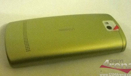 Nokia N5 leak hints at slow Symbian death