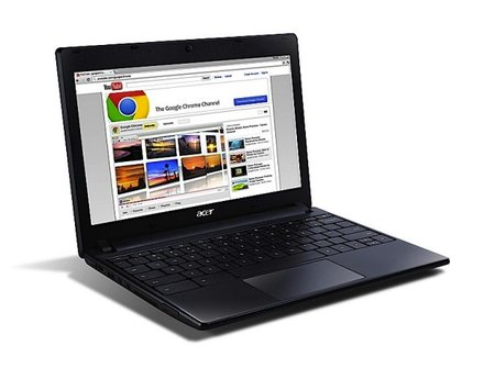 Acer AC700 Chromebook says Samsung Series 5 Chromebook not allowed all the fun