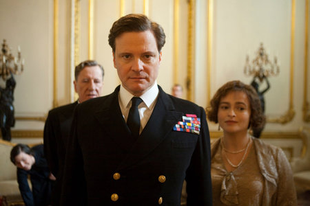 Film studios demand website showing King's Speech to be blocked by BT