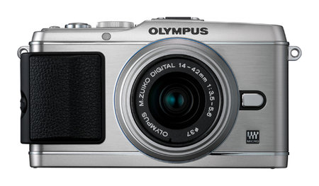 Olympus unleashes trio of interchangeable lens cameras - PEN E-P3, E-PL3 and E-PM1 - photo 2