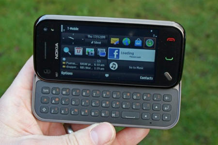 Nokia not done with Symbian yet as updates roll out