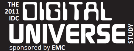 Incredible infographic details the Digital Universe