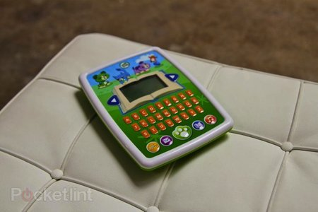 My Own Story Time Pad: LeapFrog's Kindle for kids - photo 1