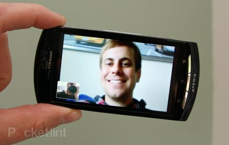 Skype video calling finally lands on Android