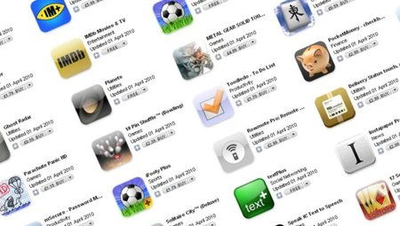 100,000 iPad apps now in the App Store