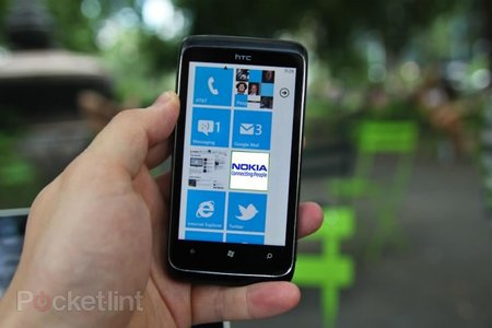 Nokia Windows Phone 7 apps to work on rivals' handsets