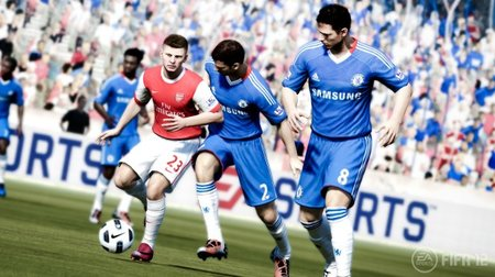 EA: Pre-order FIFA 12 to enjoy free goodies