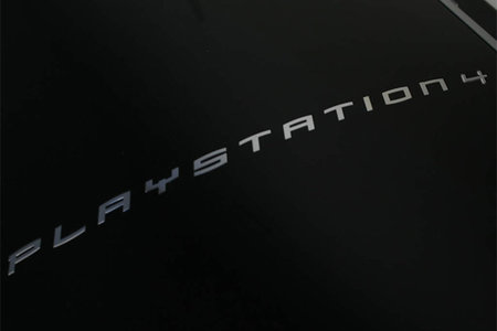 PlayStation 4 possible 2012 launch - integrated motion controls
