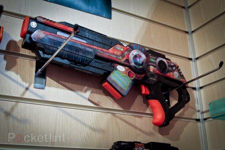 Light Strike from WowWee: Laser Quest returns - photo 13