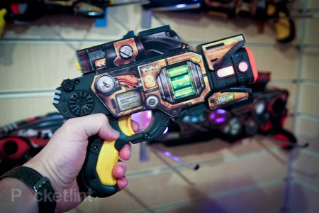 Light Strike from WowWee: Laser Quest returns - photo 2