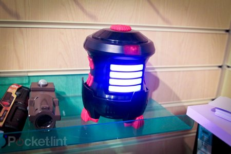 Light Strike from WowWee: Laser Quest returns - photo 8