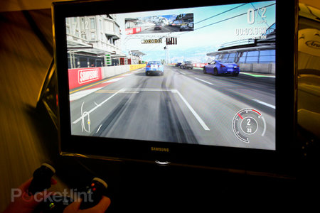 Forza Motorsport 4 quick play preview