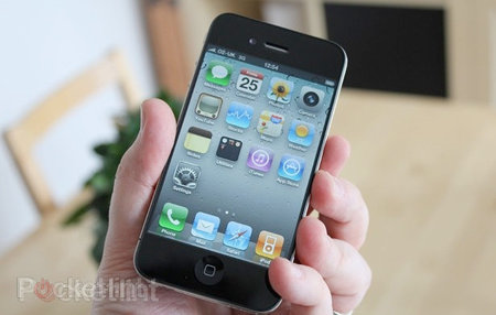 iPhone 5 - true or false?