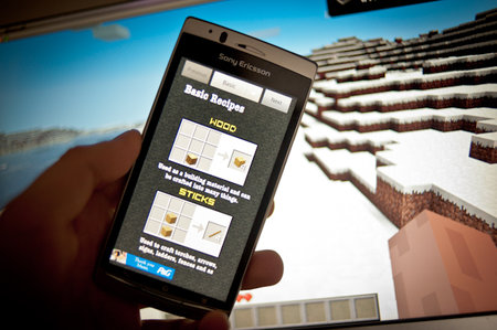 APP OF THE DAY: Minecraft Canary review (Android)