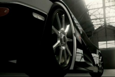 VIDEO: Forza Motorsport 4 trailer revs up