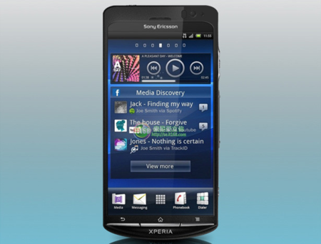 More Sony Ericsson Xperia Duo details leaked