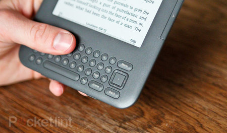 Amazon Kindle price slashed by AT&T deal