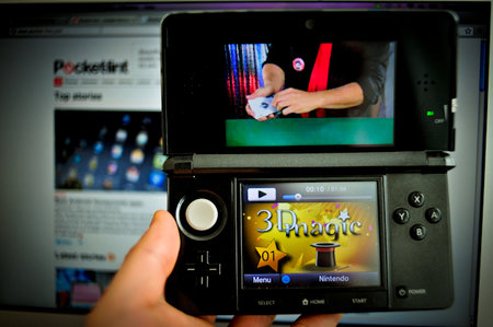 Netflix hits the 3DS along with free Nintendo Video service