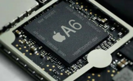 Apple to ditch Samsung for iPad 3 chip?