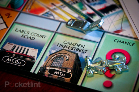 Hasbro banks on Monopoly for Christmas number one