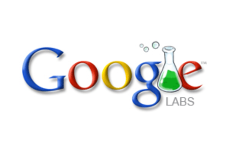 Google Labs hangs up its white coat