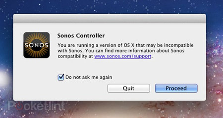 Sonos: Mac OS X Lion breaks music playback