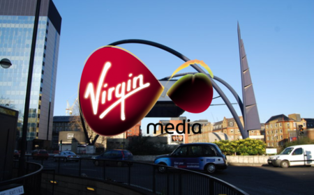 Virgin Media unleashes world's fastest cable broadband
