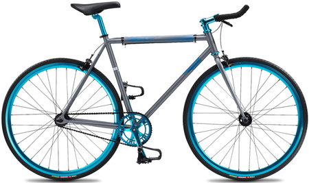 Halfords joins the kool klub with pair of SE fixie bikes