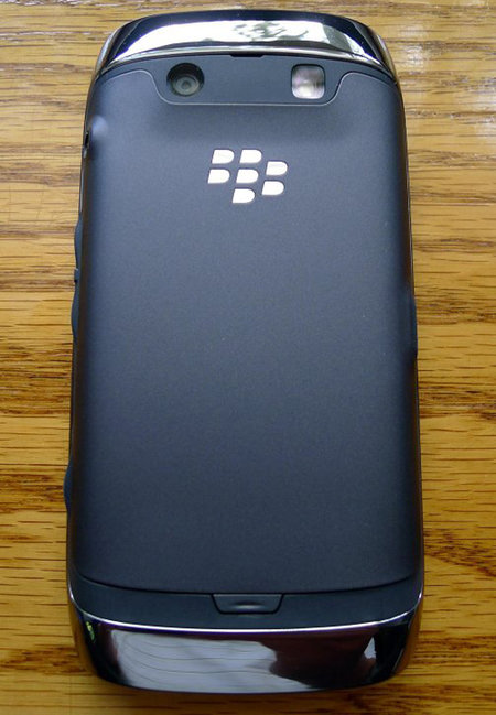 BlackBerry handsets due for announcement already leaked?