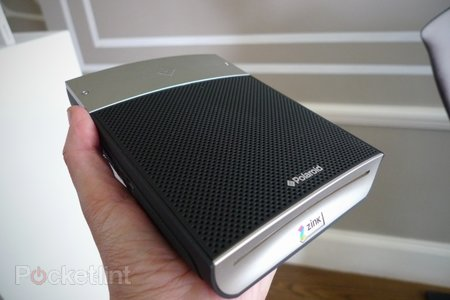 Polaroid GL10 Instant Mobile Printer hands-on